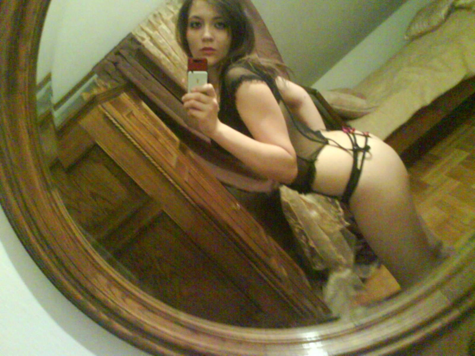 Сексуальные любительские фото