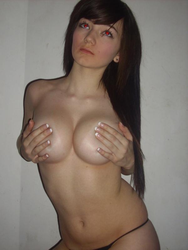 Лучшее частное эротическое фото