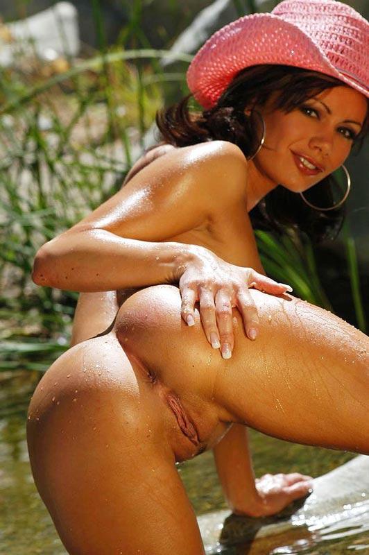 Crissy Moran порно звезда
