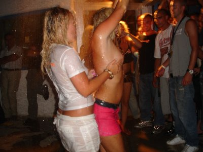Любительская секс вечеринка